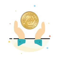 Insurance, Finance Insurance, Money, Protection Abstract Flat Color Icon Template