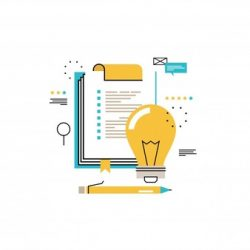 questionnaire-clipboard-evaluation-clipboard-with-blank-checklist-form-planning-project-assessment-analyzing-data-collecting-vector-illustration-design-mobile-web-graphics_1200-265